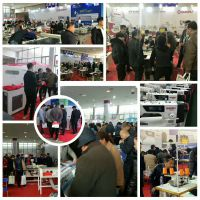 2018中国(石家庄)国际缝制设备暨纺织工业展览会