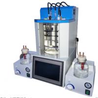 厂家型号:全自动运动粘度测定仪(品氏) DRT-1102D 精迈仪器