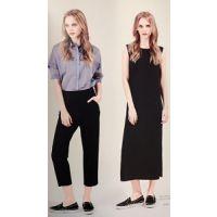 米祖女装尾货多种款式简约服装批发品牌折扣女装店加盟