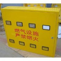 上海燃气表箱模压表箱电表箱规格全货源足