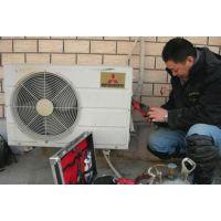 无锡锡山区专业空调维修(抽真空)空调加氟安装