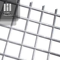 天津直供全国D12建筑钢筋网 屋面防护钢网