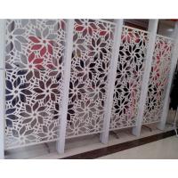 广东雕花铝窗花生产厂家
