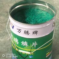 河北佐涂公司阻燃乙烯基玻璃鳞片胶泥不燃防腐涂料