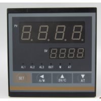 XSC8-BT2CA1B1A1V0控制(PID调节)仪表