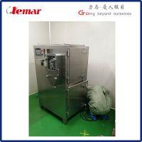 常州力马-LG-100止颤颗粒干法制粒机、中药粉干法造粒机生产厂家