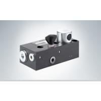 哈威液压 (HAWE Hydraulik) 手动泵