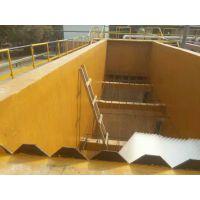 斜管填料_厚度斜管填料_直径80mm斜管填料 厚度0.6-0.8mm斜板斜管