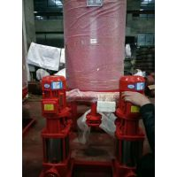 哪里有卖多级泵65GDL24-12*2上海牌消防多级离心泵,立式消防水泵安装图集