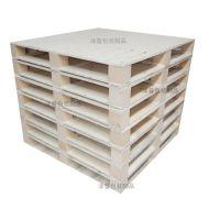 江苏川字型熏蒸木托盘、实木托盘 春雨木业生产厂家报价