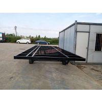 五金工具车 工业工具车 装卸货物专用拖车