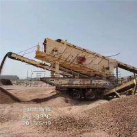 混凝土搅拌站破碎机品质厂家,日产2000吨砂石料场破碎机