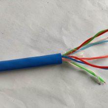 煤矿用阻燃通信电缆价格,MHYV MHYA32 ,聚氯乙烯塑料,铜丝导体,红旗电缆