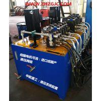 北京中航重工 型材拉弯机 液压弯曲机