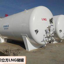 莱阳市60立方LNG液化天然气储罐,LNG储罐设计温度是多少,菏锅