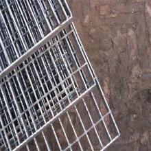 建筑钢格板浏览 楼梯专用互插钢格板 排水沟盖板厂家