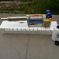 振德直销 汽油弥雾机 一键式启动弥雾机 质保机械打药机