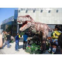 逼真恐龙订购厂家|恐龙主题乐园策划公司