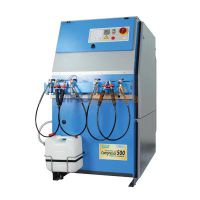 淄博梅思安500V680V高压呼吸空气压缩机报价
