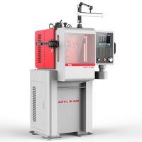 乳液泵弹簧机,永联208压簧机