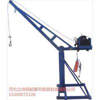 吊运机使用方法,吊运机分类