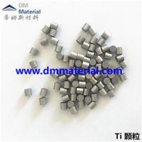 高纯钛颗粒5N,钛块5N,进口钛块,钛靶材