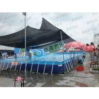 支架游泳池、移动支架游泳池价格,郑州支架游泳池