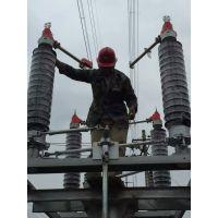 110KV户外高压隔离开关电动操作西安红光智能电气