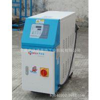 不锈钢管模温机、50KW水式模温机