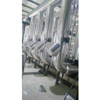 白铁皮保温施工队 白铁皮保温施工价格