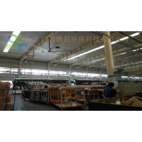 厂房车间降温设备厂家—广西欧昌工业大风扇