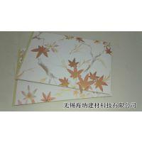 江苏集成墙面材料公司 竹木纤维集成墙面安装指导
