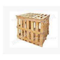业丰包装供应花格木箱,支持定制