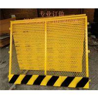 琼海金属防护护栏批发 三亚临时围挡栏杆订做 海口临时围栏供应
