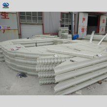 【建材频道】郴州灰石加工厂二通道聚丙烯除雾器哪有卖图片 河北华强标准型