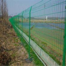 隔离护栏安装 高速护栏施工 围墙防护网厂家
