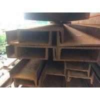 供应深圳天柱幕墙工程U型国标槽钢(Q235B)