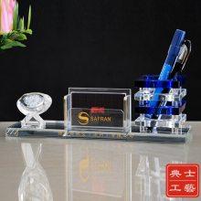 北京市厂家定做公司上市纪念品,员工发放福利礼品,水晶办公小礼品