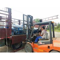 农牧合作项目粪便干湿分离机 润众 粪便综合处理办法