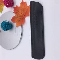 手缝笔袋定制 PU手工缝制笔袋 电容笔套APPle pencil笔套