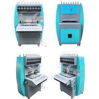 精密点胶机,金裕商标礼品点胶机专家,做商标的机器