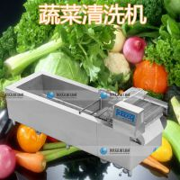 旭众厂家直销新款蔬菜清洗机多功能蔬菜清洗机