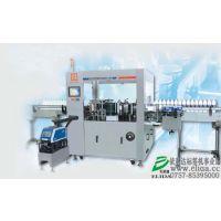 惠州矿泉水PET薄膜贴标机不锈钢材质坚固耐用