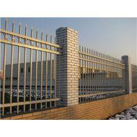 厂家供应长春围墙围栏 学校栅栏 长春锌钢护栏 别墅围栏 等镀锌钢金属制品