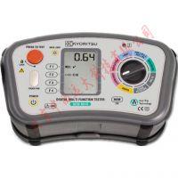中西供多功能测试仪/ 型号:KL14-KEW 6016库号:M394496