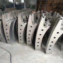 金聚进 【工程案例】南京奥体中心中空护栏/楼梯立柱护栏/不锈钢夹玻璃栏杆