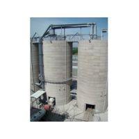 水泥厂混凝土水泥库清理公司-专业施工