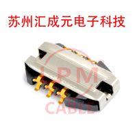 现货供应 正品康龙 057A26BC30A 连接器