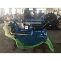 潍柴博杜安550千瓦发电机组 6M33D605E200柴油机