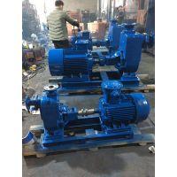 岸上自吸泵 ZX25-8-15 2.2W 扬程15M 江西赣州众度泵业